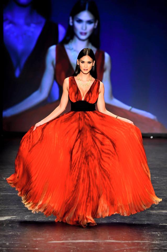 ♔ The Official Thread of MISS UNIVERSE® 2015 Pia Alonzo Wurtzbach of Philippines ♔  - Page 19 12742011