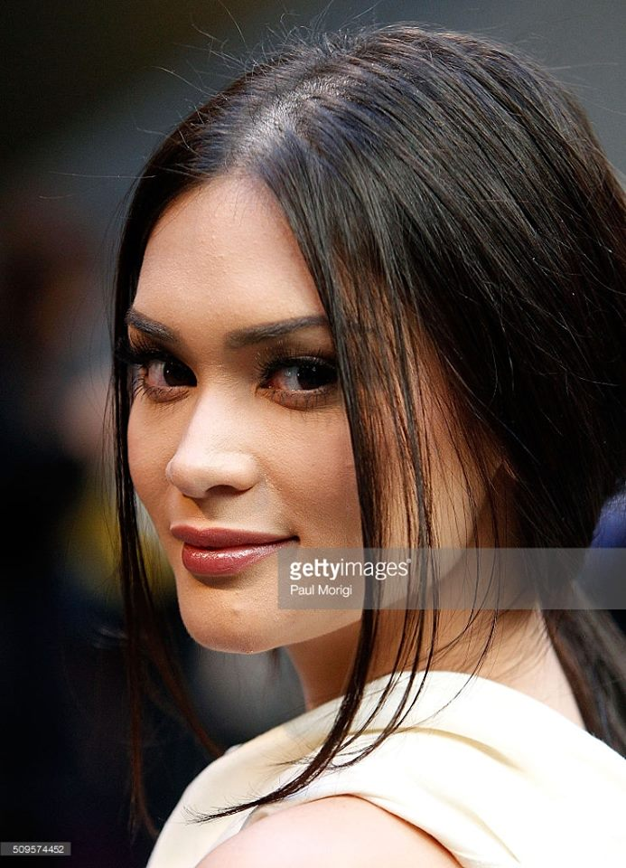 ♔ The Official Thread of MISS UNIVERSE® 2015 Pia Alonzo Wurtzbach of Philippines ♔  - Page 19 12743710