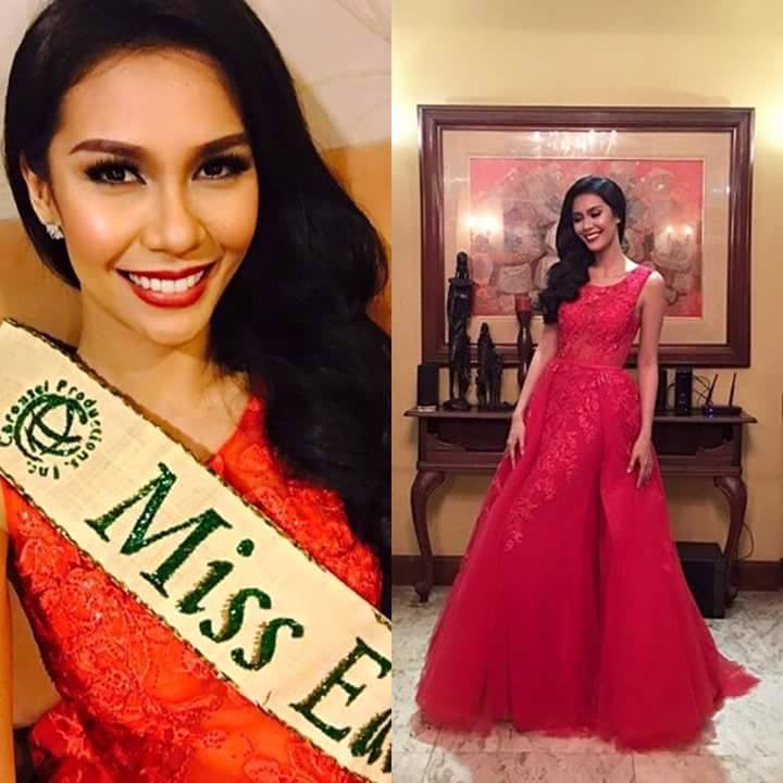 The Official Thread of MISS EARTH 2015 @ Angelia Ong- Philippines  5230_510