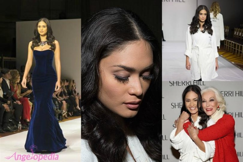 ♔ The Official Thread of MISS UNIVERSE® 2015 Pia Alonzo Wurtzbach of Philippines ♔  - Page 19 Ccj3pd10