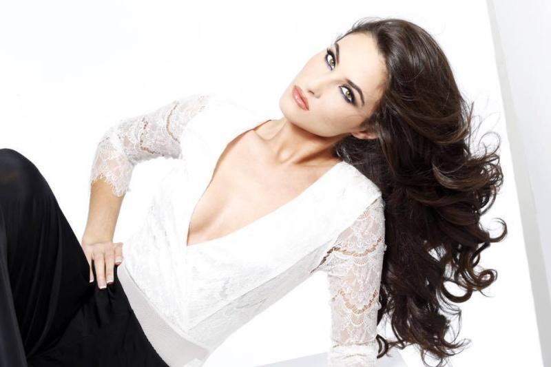 Serena Bucaj (NEW YORK 2016) Miss-n10