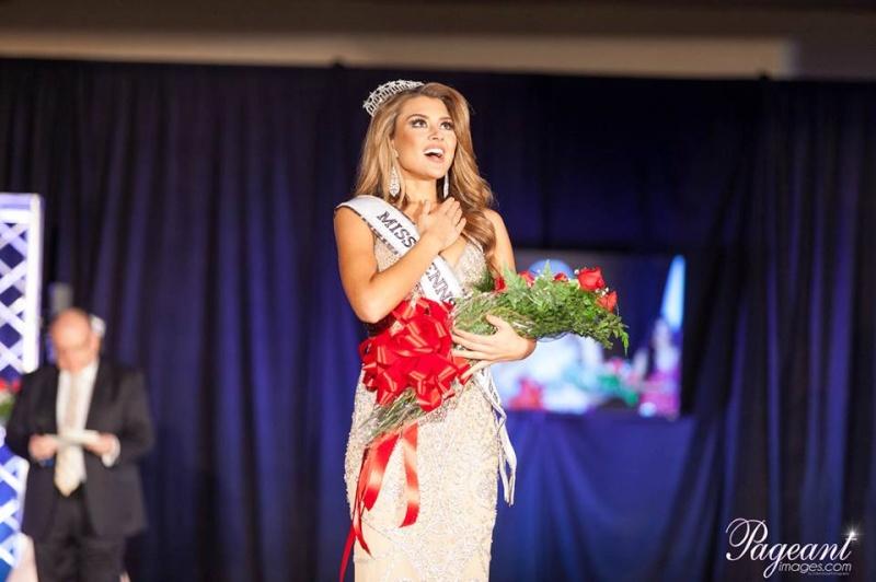 Elena Laquatra (PENNSYLVANIA 2016) Miss-p11