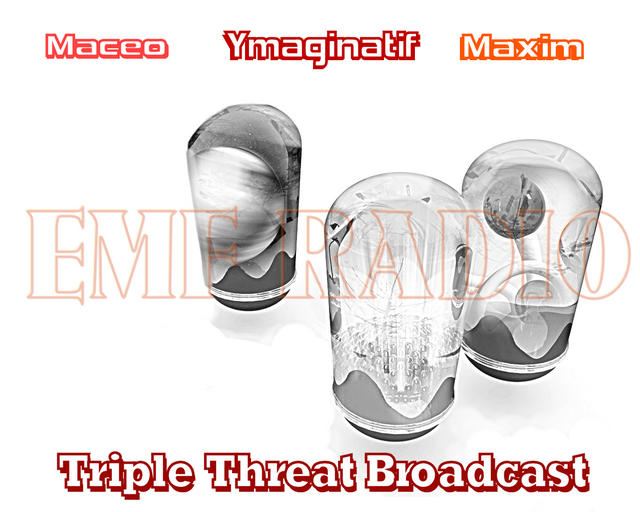 Triple Threat Triple10