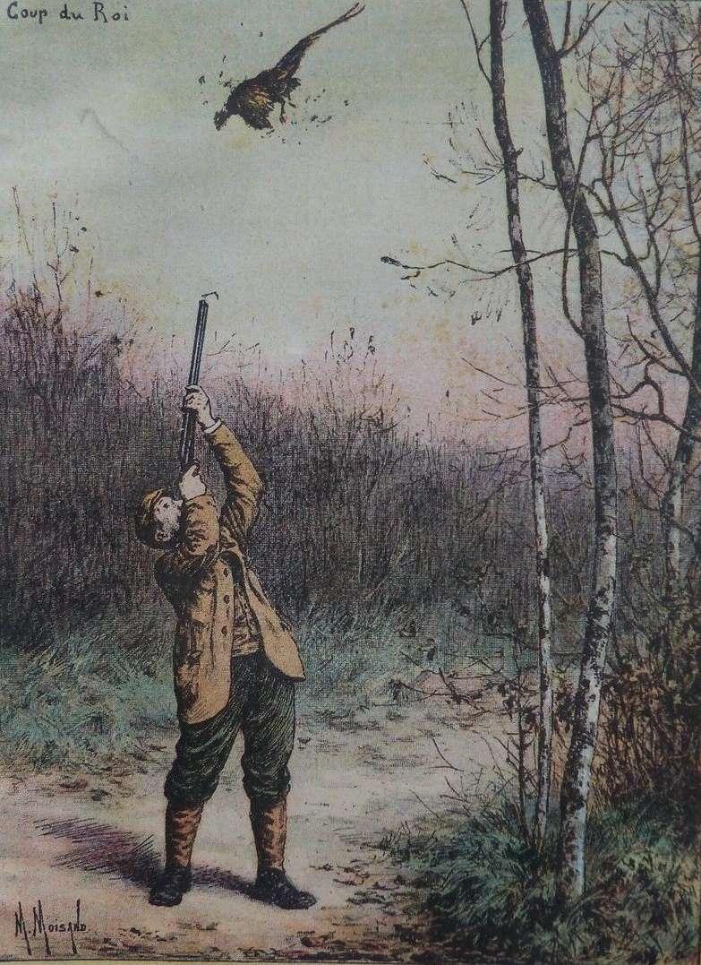Fusil  Lefaucheux - Page 2 _5710