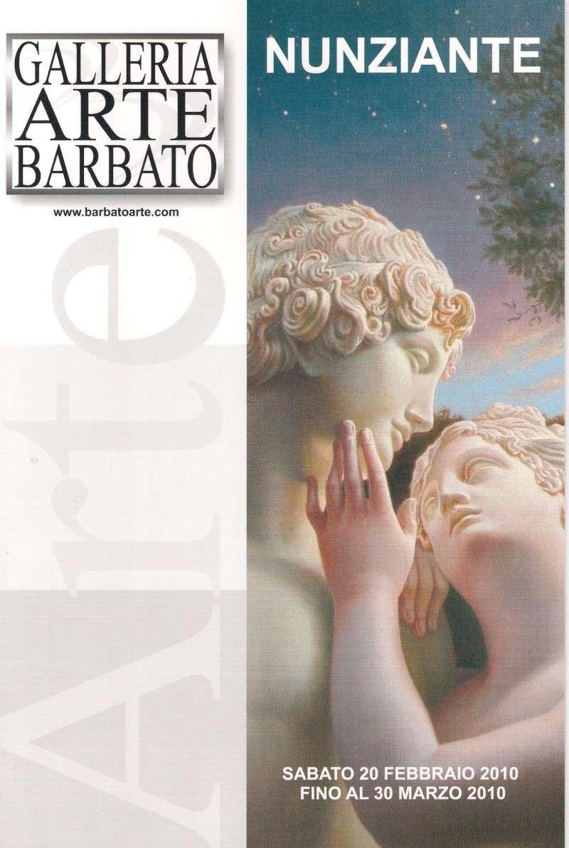 MOSTRA PERSONALE ALLA GALLERIA D'ARTE BARBATO (SA) - Pagina 3 Dep110