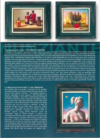MOSTRA PERSONALE ALLA GALLERIA D'ARTE BARBATO (SA) - Pagina 3 Dep310