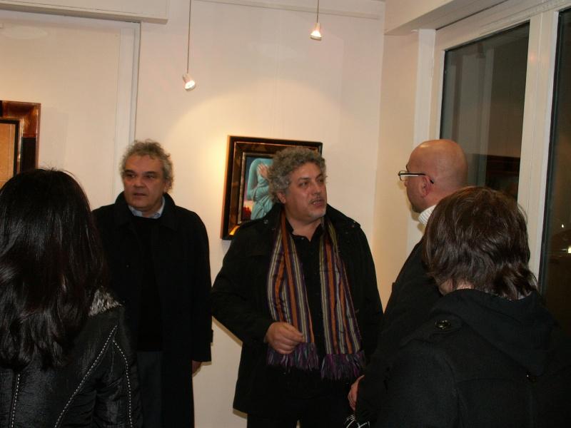 MOSTRA PERSONALE ALLA GALLERIA D'ARTE BARBATO (SA) - Pagina 3 Pict3524