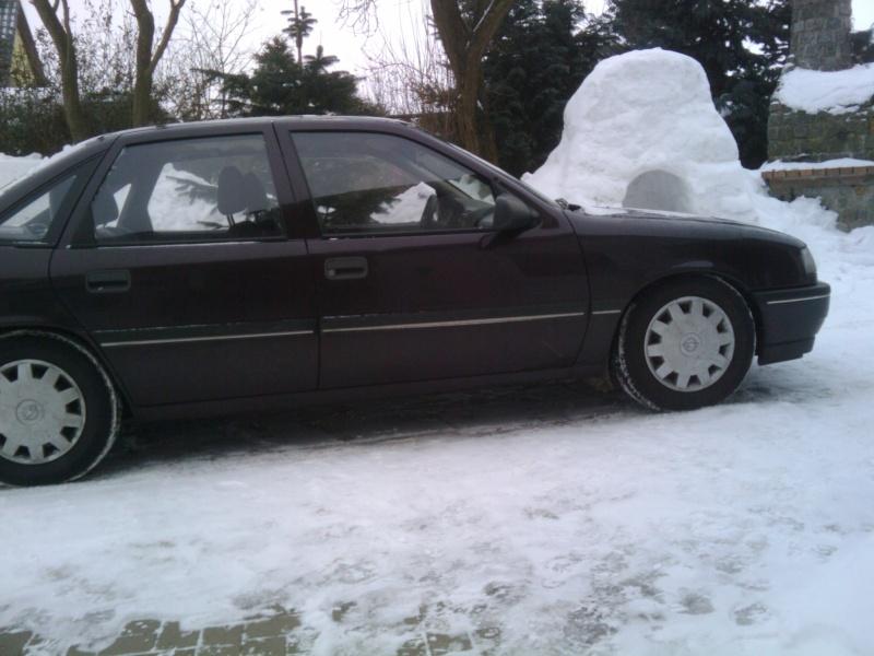 mein neuer vectra A...... 2010-012