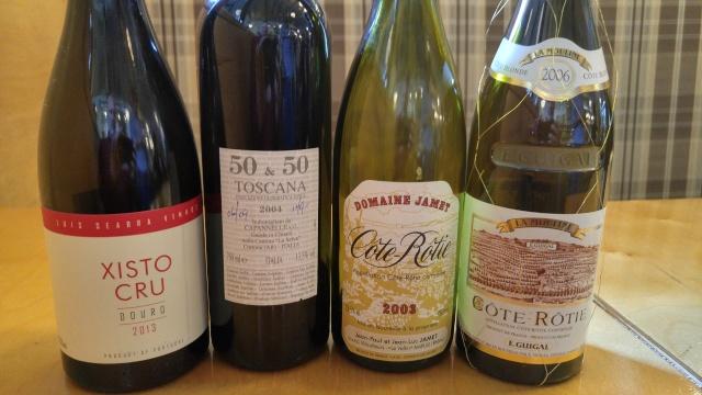 Grand vin du midi qui surprend! 12 février 12:00 20160211