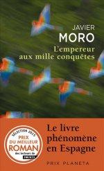 [Editions Points] L'Empereur aux mille conquêtes de Javier Moro 97827511