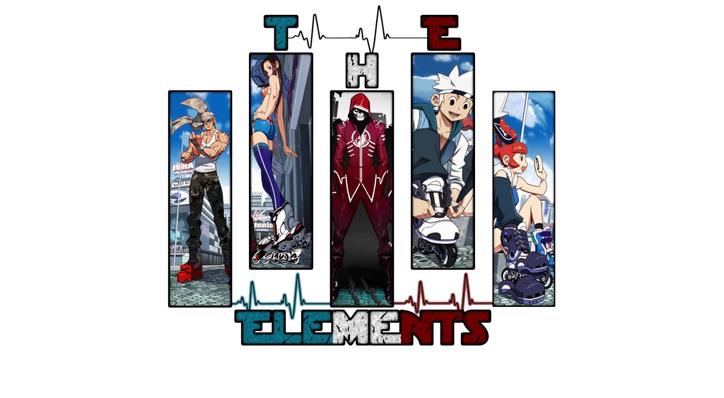 The Elements Nsffhs10