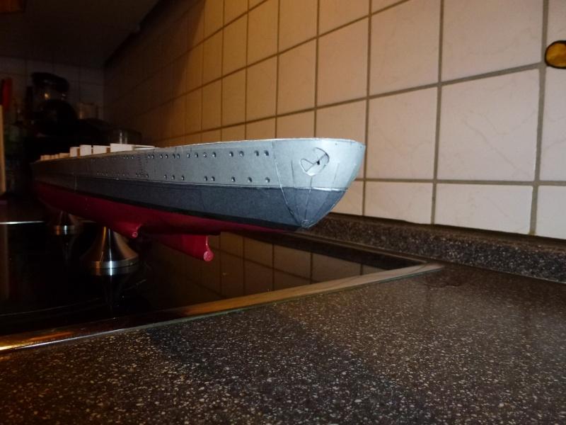 """""""Prinz Eugen"""" 1:200 von Hachette gebaut von Kurti - Seite 5 P1040810"""