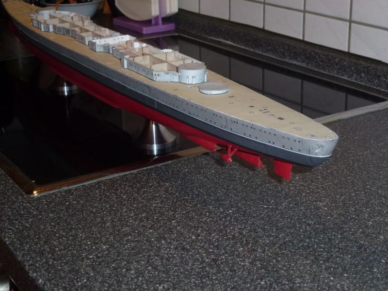 Prinz Eugen 1:200 von Hachette, gebaut von Herbie - Seite 6 P1050611