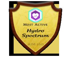 Hydro Spectrum C_acti10