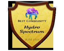 Hydro Spectrum M_comm10