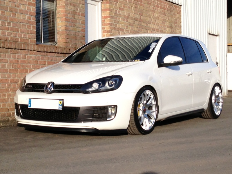Golf 6 TDI 1,6 carat vancouver stage 1 by Tiflo  Img_2810