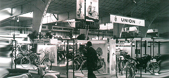Cyclos Union Boomerang Histor10