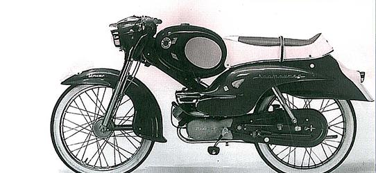 Cyclos Union Boomerang Histor11