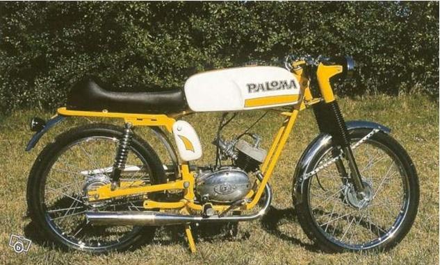 koiquecé Paloma11