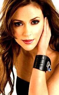 Alyssa Milano avatars 200x320 pixels Amelia10