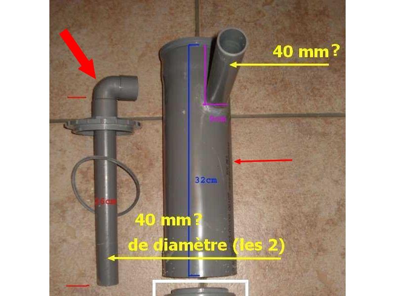 système cyclone pour aspiration des copeaux - Page 2 Cyclon10