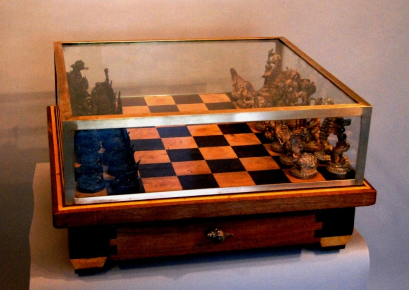 jeu d'échec  Dsc_0729