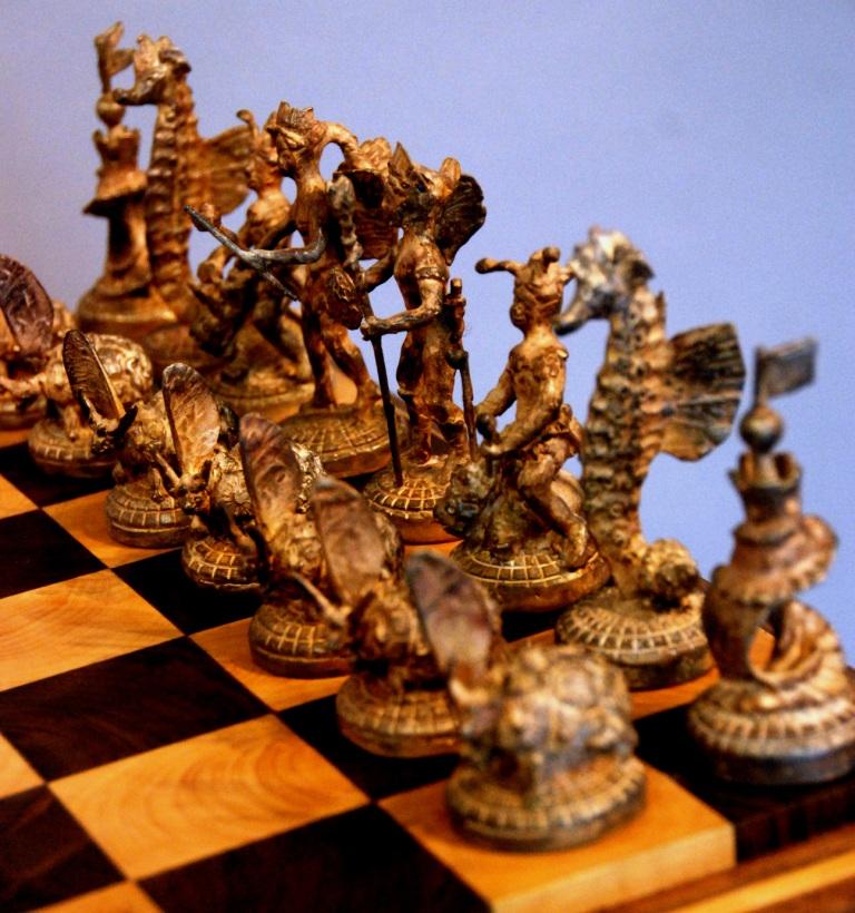 jeu d'échec  Dsc_0730