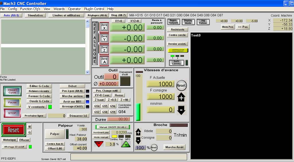 Instalation BZT 1000 PX  - Page 4 Mach3d10