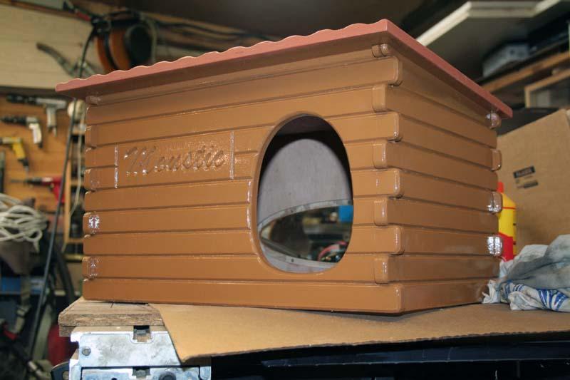 Une maison pour une petite chatte Mousti14