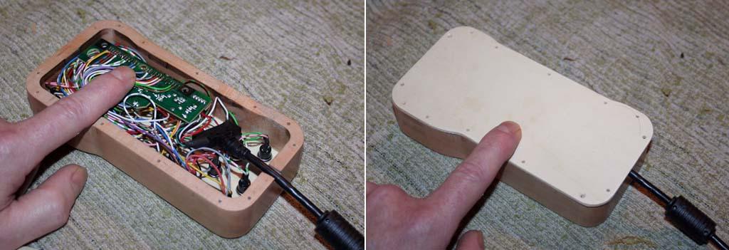 Télécommande DIY pour Mach3 (dh42) - Page 2 Mpg0210