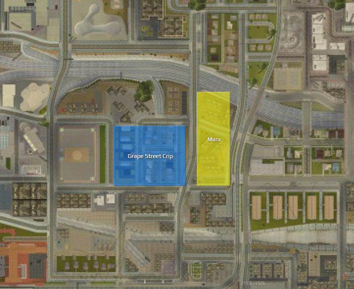 Fermeture des projets et ouverture de deux factions officielles Map11