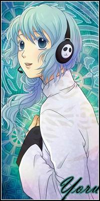 Yoru Kokoro