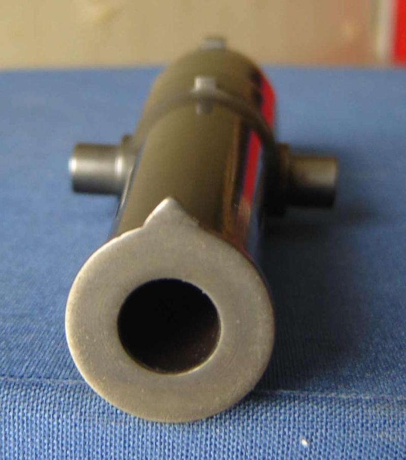 modèle de canon obusier 30 livres neapolitan 1 :18 Bocca_10