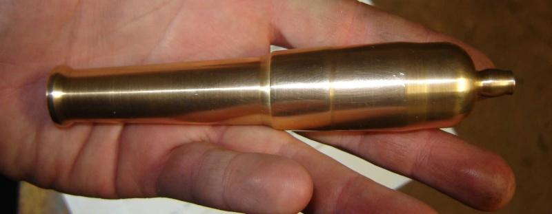 modèle de canon obusier 30 livres neapolitan 1 :18 Obice_10