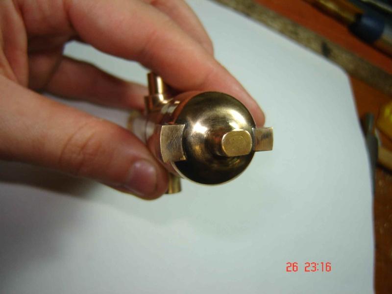 modèle de canon obusier 30 livres neapolitan 1 :18 Obice_14