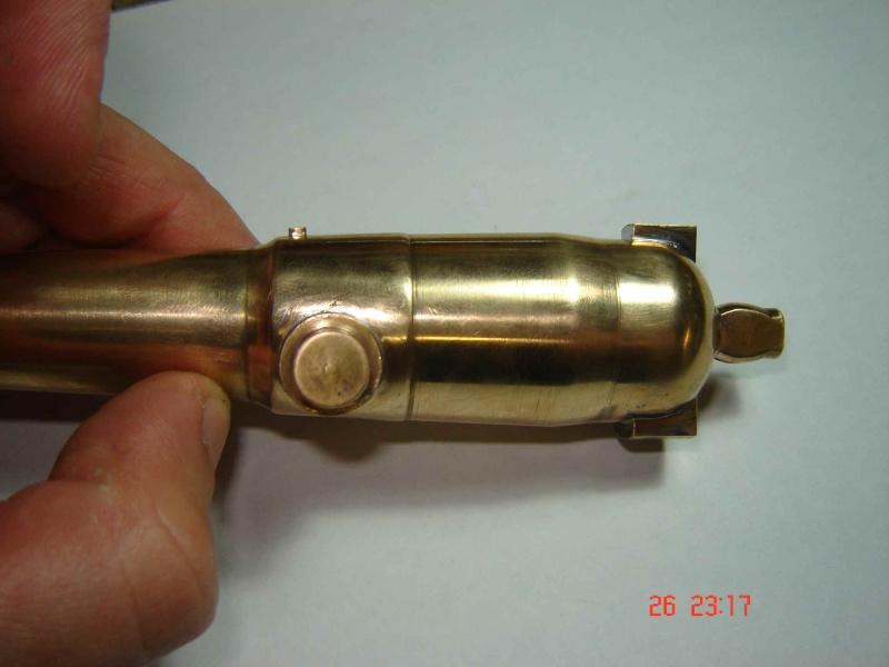 modèle de canon obusier 30 livres neapolitan 1 :18 Obice_17