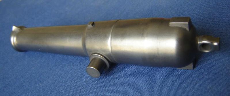 modèle de canon obusier 30 livres neapolitan 1 :18 Obice_19