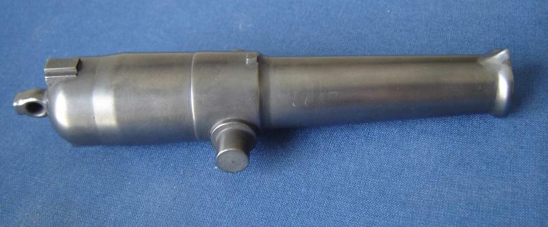 modèle de canon obusier 30 livres neapolitan 1 :18 Obice_20