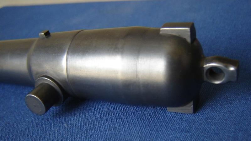 modèle de canon obusier 30 livres neapolitan 1 :18 Obice_21