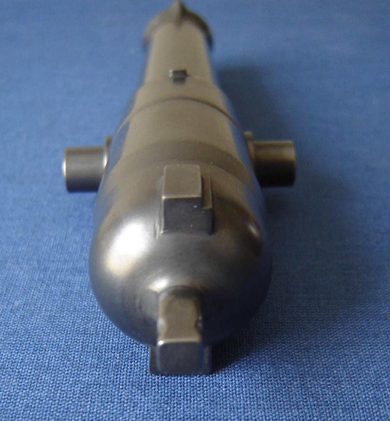modèle de canon obusier 30 livres neapolitan 1 :18 Obice_22