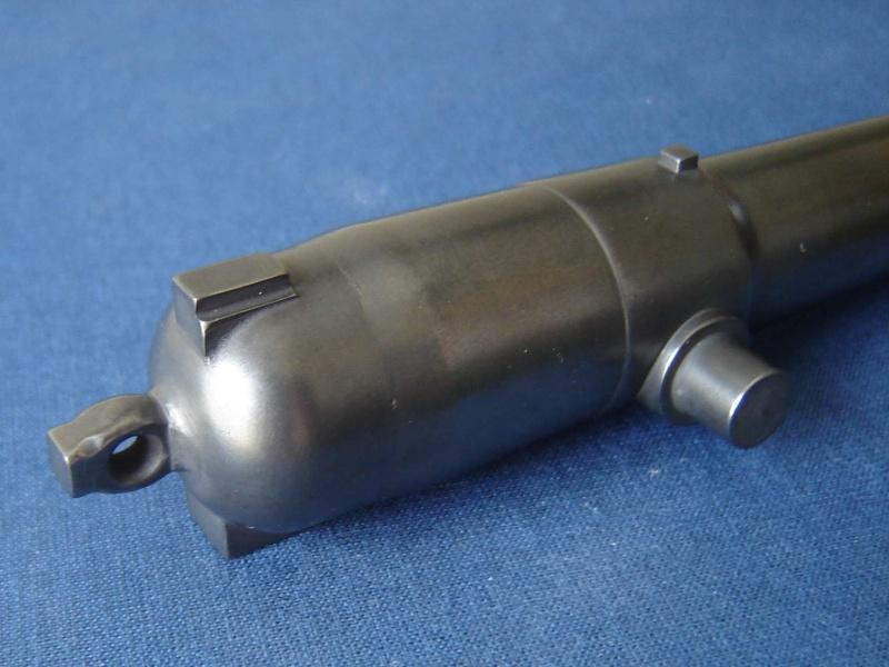 modèle de canon obusier 30 livres neapolitan 1 :18 Obice_23