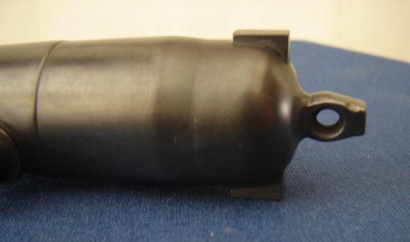 modèle de canon obusier 30 livres neapolitan 1 :18 Obice_24