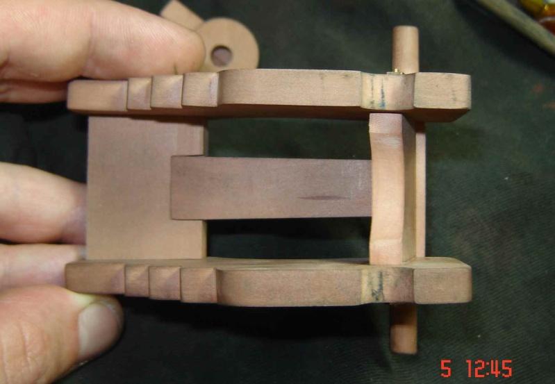modèle de canon obusier 30 livres neapolitan 1 :18 Vista_12