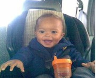 Joshua Davis Jr, 18 month old missing from home in Texas. Did he wander off on his own?/ Mother gives birth to new baby/CPS has taken custody of new baby Josh4110