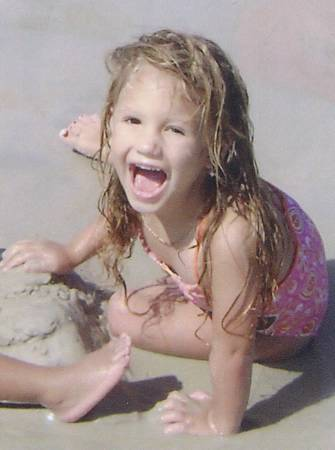 We will never forget about you HaLeigh/Friday, February 10th, 2012 marks the three year anniversary of the disappearance of Haleigh Cummings. Medium16