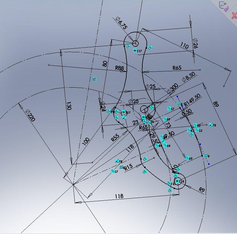 """HONDA 900BO """"RCB1000-76"""" - Page 2 Esquis10"""
