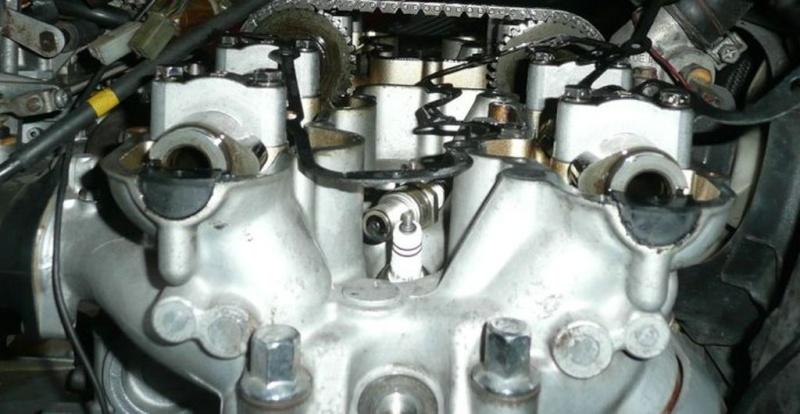 Problème carburation Z 1000 R - Page 3 Verifi10
