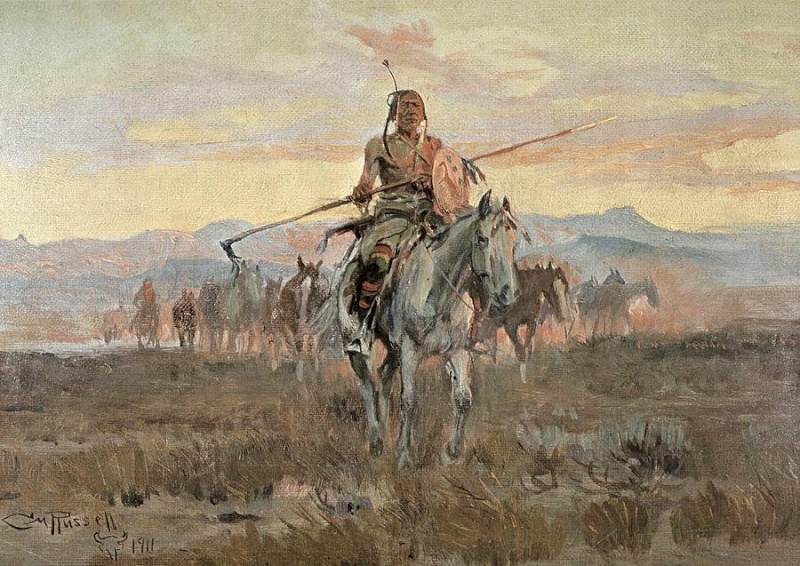 Ici tout sur les Amérindiens bijoux ,histoires ,liens ect...... - Page 4 10348210