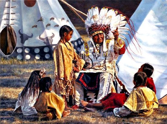 Ici tout sur les Amérindiens bijoux ,histoires ,liens ect...... - Page 5 10440610