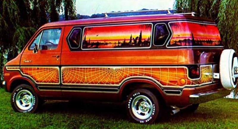 les vans US 12046610